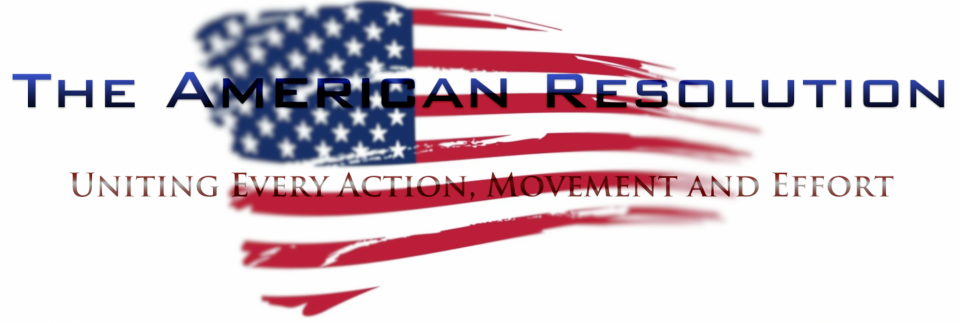 The American Resolution Newsblog