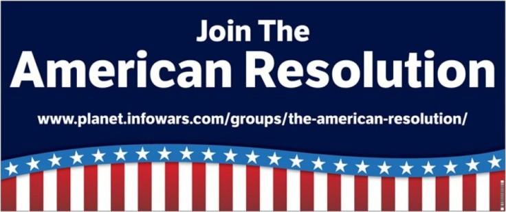 The American Resolution Newsblog