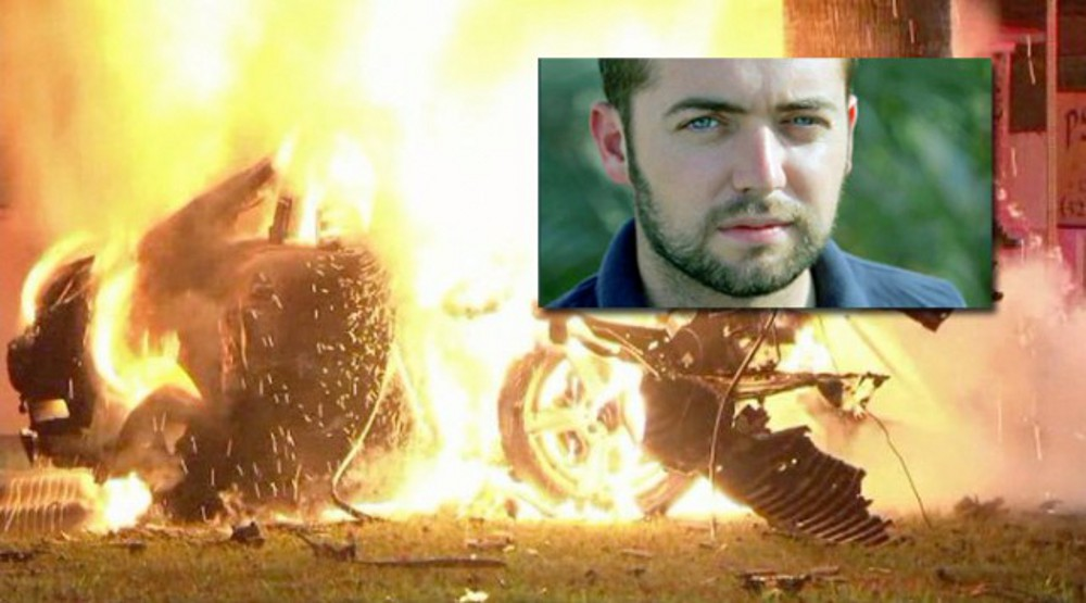 Michael Hastings assassination